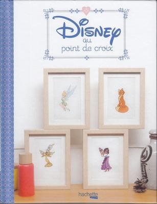 Disney au point de croix