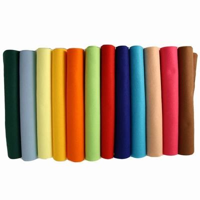 Vilt Diverse kleuren