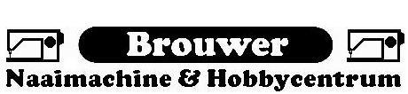 Brouwer Naaimachine & Hobbycentrum